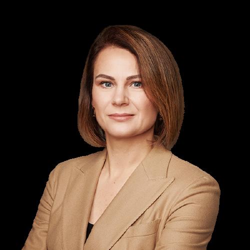 Laura Augytė-Kamarauskienė